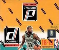 2018-19 Donruss Basketball 1-200