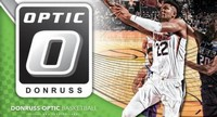 2018-19 Donruss Optic Basketball 1-200