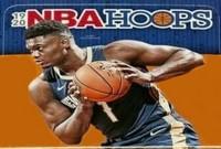 2019-20 Hoops Basketball 1-300