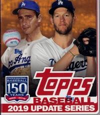 2019 Topps Update US1-US200 Baseball