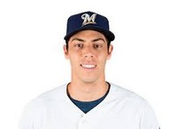 Christian Yelich Baseball Cards