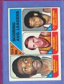 1975 Topps  #1 McAd/Barry/Jabbar LL ! NM+