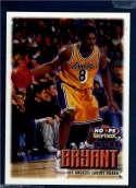 1999 Hoops  #27 Kobe Bryant NM-MT