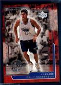 1999 Upper Deck  #161 Wally Szczerbiak RC