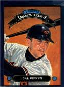 1992 Donruss Diamond Kings  #DK5 Cal Ripken