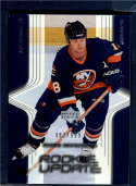 2003 Upper Deck Rookie Update  #135 Jeff Hamilton RC