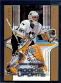2003 Upper Deck Rookie Update  #113 Andy Chiodo RC