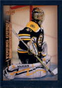 2007 Upper Deck  #456 Tuukka Rask RC