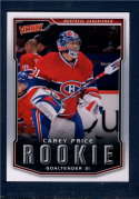2007 Upper Deck Victory  #303 Carey Price RC