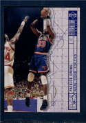 1994 Collector's Choice Gold Signature  #389 Patrick Ewing BP