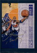 1994 Collector's Choice Gold Signature  #392 Charles Barkley BP