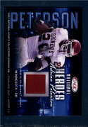 2007 SAGE National Convention National Heroes Jerseys  #NH2 Adrian Peterson
