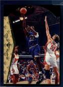 1994 SP Die Cuts  #D121 Shaquille O'Neal NM-MT
