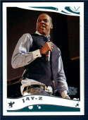2005 Topps  #255 Jay-Z