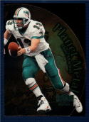1999 Metal Universe Planet Metal #PM7 Dan Marino NM-MT