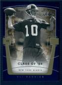 2004 Flair #61 Eli Manning   RC /799