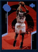 1998-99 Upper Deck Super Powers #S4 Scottie Pippen NM-MT
