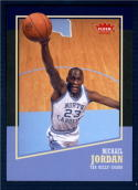 2013-14 Fleer Retro #40 Michael Jordan NM-MT