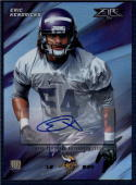 2015 Fire Rookie Autographs #19 Eric Kendricks NM-MT RC Vikings 274/300