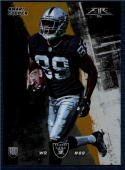 2015 Fire Rookies Orange #3 Amari Cooper NM-MT RC Rookie 431/499 Raiders