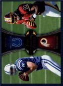 2012 Topps Paramount Pairs #PA-LG Andrew Luck/Robert Griffin III NM-MT