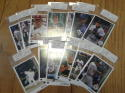 Lot of 13 1989 Upper Deck Baseball Stars NM-MT Ryan 3D