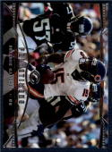 Football NFL 2013 Topps Prime Primetimers #PT-BM Brandon Marshall NM-MT Bears