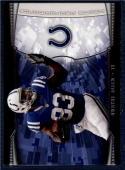 Football NFL 2013 Topps Prime Prime Perfrmance #PP-DA Dwayne Allen NM-MT Colts