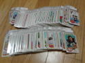 Lot of 334 1976 Topps Football Cards - Overall High Grade