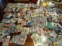 Huge Lot of Stars, Rookies, Autographs, New and Vintage - Cleaned Out my Desk!