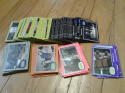 Lot of 160 2015 Star Wars Jorney to the Force Parallels w/6 Purple