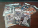 Lot of 8 Different Cal Ripken Jr Baseball Singles and Inserts BV $50