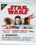 2017 Winn Dixie Star Wars Cosmic Shells