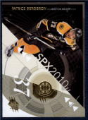 2010-11 Upper Deck SPx #9 Patrice Bergeron NM-MT Bruins