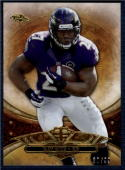 2013 Topps Triple Threads Gold #50 Ray Rice NM-MT 30/99