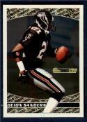 1993 Topps Black Gold #35 Deion Sanders NM-MT