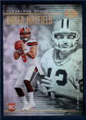 2018 Panini Illusions #2 Baker Mayfield/Vinny Testaverde NM-MT Cleveland Browns