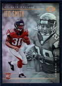 2018 Panini Illusions #14 Ito Smith/Warrick Dunn NM-MT Atlanta Falcons