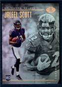 2018 Panini Illusions #15 Jaleel Scott/Torrey Smith NM-MT Baltimore Ravens
