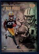 2018 Panini Illusions #18 Donald Driver/J'Mon Moore NM-MT Green Bay Packers