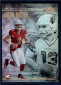2018 Panini Illusions #20 Josh Rosen/Kurt Warner NM-MT Arizona Cardinals