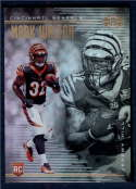 2018 Panini Illusions #26 Jeremy Hill/Mark Walton NM-MT Cincinnati Bengals