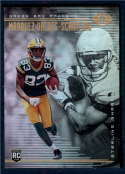 2018 Panini Illusions #27 Marquez Valdes-Scantling/Sterling Sharpe NM-MT Green Bay Packers