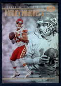 2018 Panini Illusions #45 Joe Montana/Patrick Mahomes II NM-MT Kansas City Chiefs