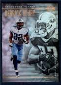 2018 Panini Illusions #58 Derrick Henry/Eddie George NM-MT Tennessee Titans