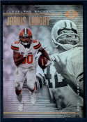 2018 Panini Illusions #62 Jarvis Landry/Paul Warfield NM-MT Cleveland Browns
