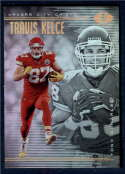 2018 Panini Illusions #80 Tony Gonzalez/Travis Kelce NM-MT Kansas City Chiefs