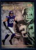 2018 Panini Illusions #85 Harrison Smith/Paul Krause NM-MT Minnesota Vikings