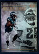 2018 Panini Illusions #99 Brian Dawkins/Malcolm Jenkins NM-MT Philadelphia Eagles
