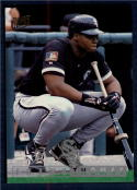 1995 Ultra #34 Frank Thomas NM-MT Chicago White Sox